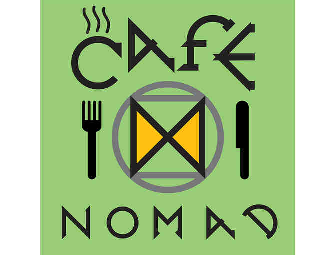 $25 Gift Card to Cafe Nomad, Norway, ME - Photo 1