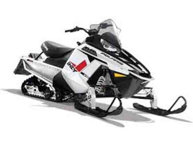 $250 Gift Card at Northeast Snowmobile & ATV Rentals Gorham, NH and Fryeburg, ME - Photo 2