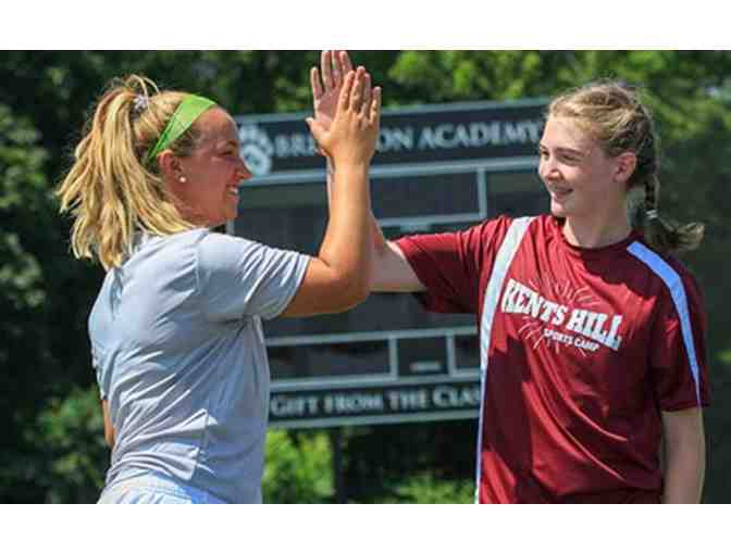 2020 Kents Hill Sports Camp for Girls Enrollment for One Camper - Valid Either Session - Photo 3