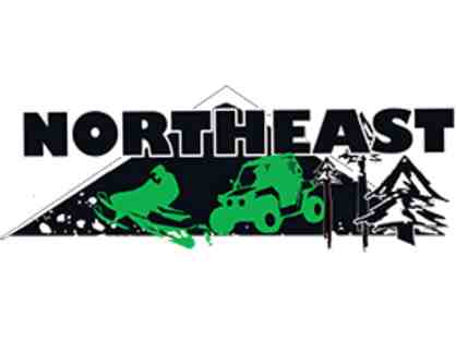 $250 Gift Card at Northeast Snowmobile & ATV Rentals Gorham, NH and Fryeburg, ME