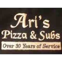 Ari's Pizza & Subs