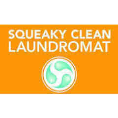 Squeaky Clean Laundry