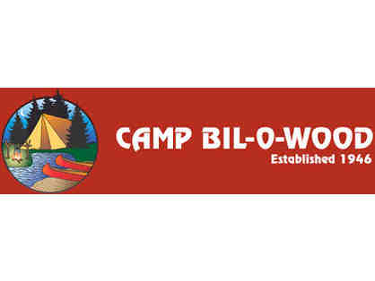 Camp Bil-O-Wood 2-Week Session 2017