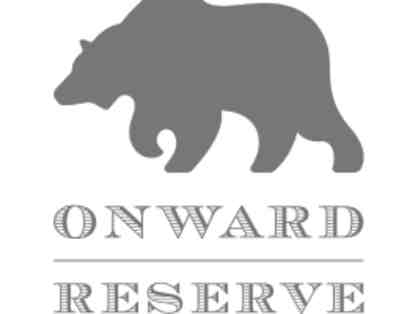 Onward Reserve - Men's Performance Button Down, 5 Pocket Pants and Hat
