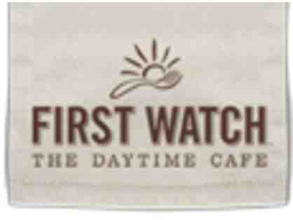 First Watch Daytime Cafe - NorthShore Chattanooga - $40 Brunch Bucks