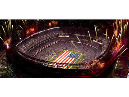 Super Bowl 2017: 2 Tickets, Air/Hotel, Breakfast and Transportation to Super Bowl!