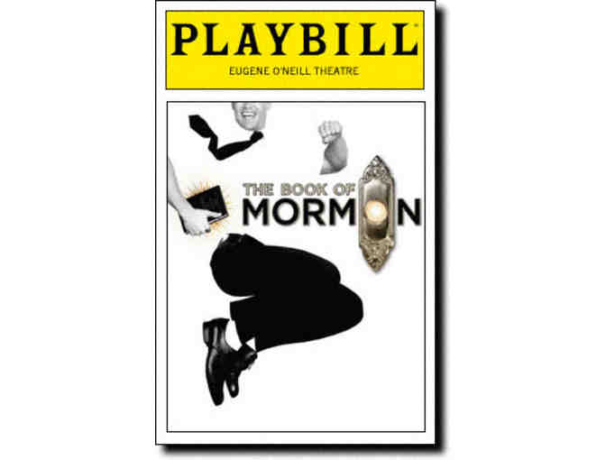 Meet Gavin Creel and spend an evening with The Book of Mormon