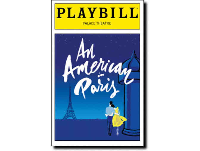 Meet the stars of An American in Paris