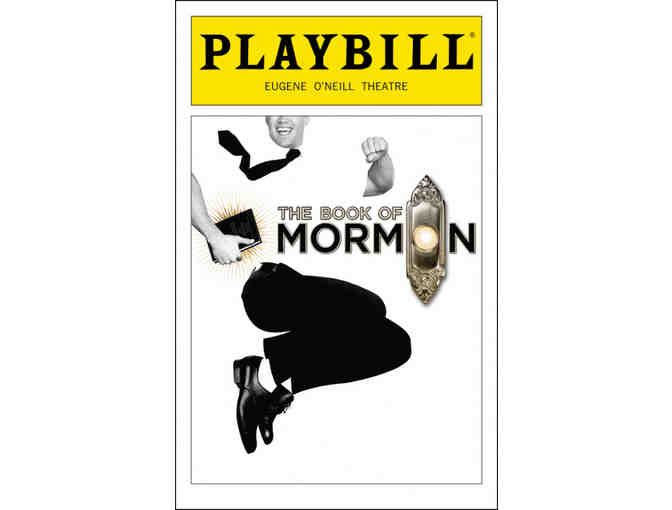 SPEND AN EVENING WITH THE BOOK OF MORMON