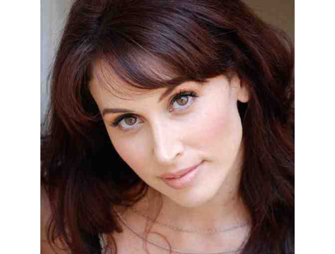 A NIGHT WITH MATILDA THE MUSICAL'S LESLI MARGHERITA