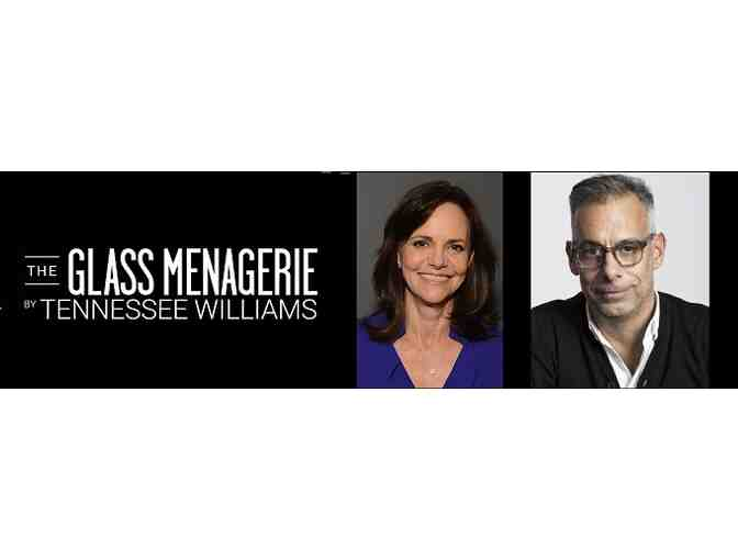 Another Opening, Another Show: THE GLASS MENAGERIE