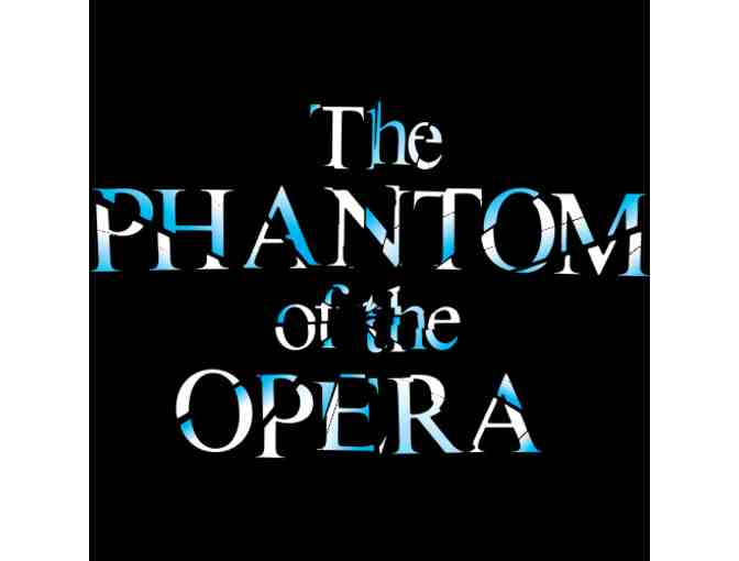 Conduct the Music of the Night at Broadway's The Phantom of the Opera