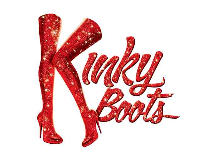 Everybody say 'yeah' when you join the Broadway cast of Kinky Boots