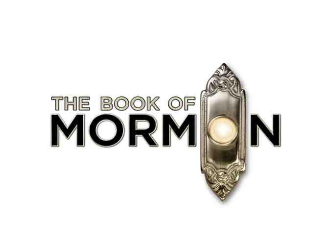 Spend an Evening at The Book of Mormon and Meet the Cast Backstage