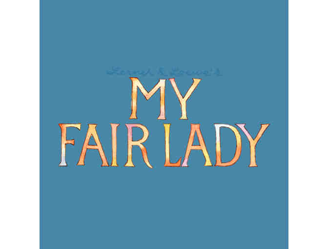 See Lincoln Center's Acclaimed Revival of My Fair Lady and Meet Stars