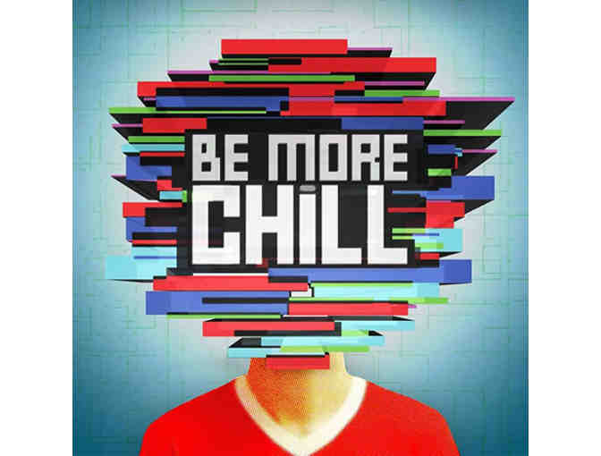 Be More Chill on Opening Night on Broadway and Experience the Ultra-Chill After-Party