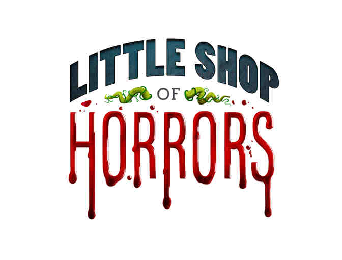 "Go ""Somewhere That's Green"": See Little Shop of Horrors, Meet Star Jonathan Groff - Photo 1"