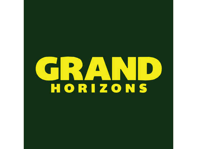 Grand Horizons Opening Night Tickets and Party Passes - Photo 1