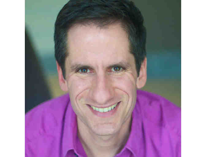 Be a Star on SiriusXM and a VIP at Red Bucket Follies with Seth Rudetsky - Photo 1