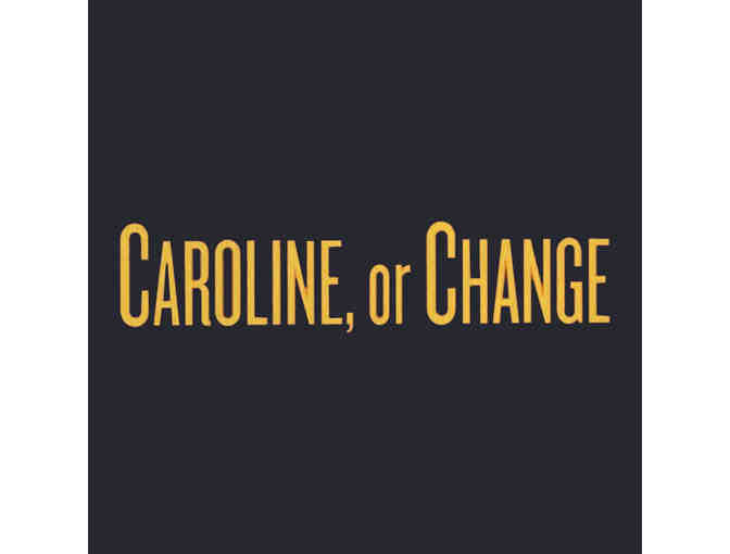 Caroline, or Change Opening Night Tickets and Party Passes - Photo 1