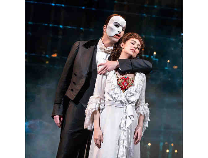 The Phantom of the Opera Re-Opening: A Celebration of First Nights Back