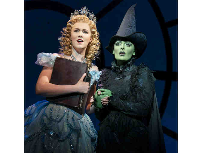 Wicked Re-Opening: A Celebration of First Nights Back