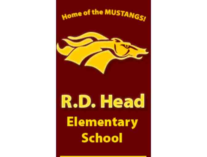 RD Head - Principal for a Day on January 13th!
