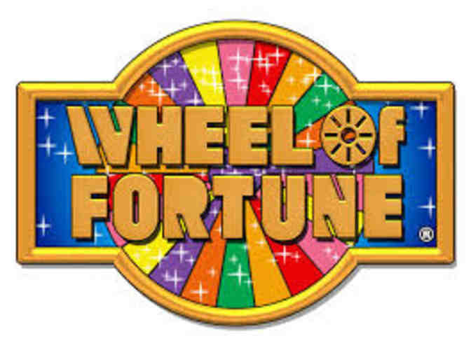 Wheel of Fortune - Photo 1