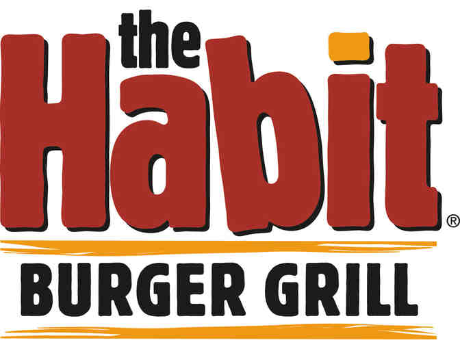 The Habit Char Burger Gift Cards - Photo 1