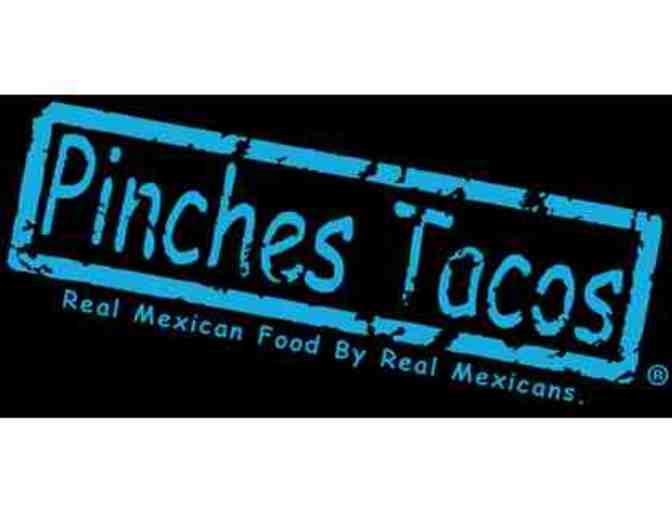 Pinches Tacos Gift Card - Photo 1