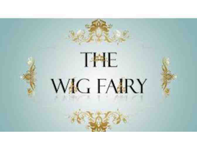 The Wig Fairy - Photo 1