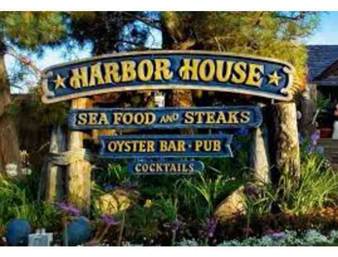 Gift Card to Harbor House in San Diego - Photo 1