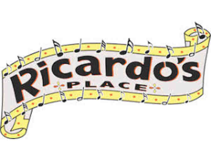 Gift Card to Ricardo's Place in San Juan Capistrano - Photo 1