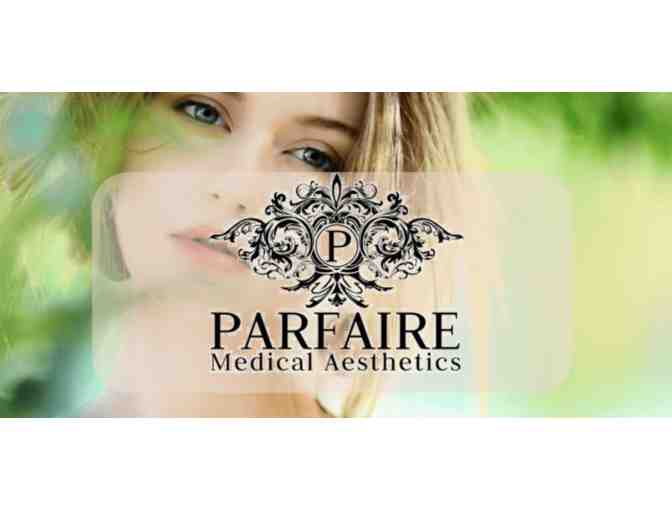 Clear Skin by Parfaire Face Treatment - Photo 1