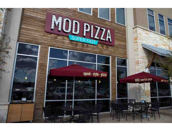 Gift Card to MOD Pizza - Photo 1