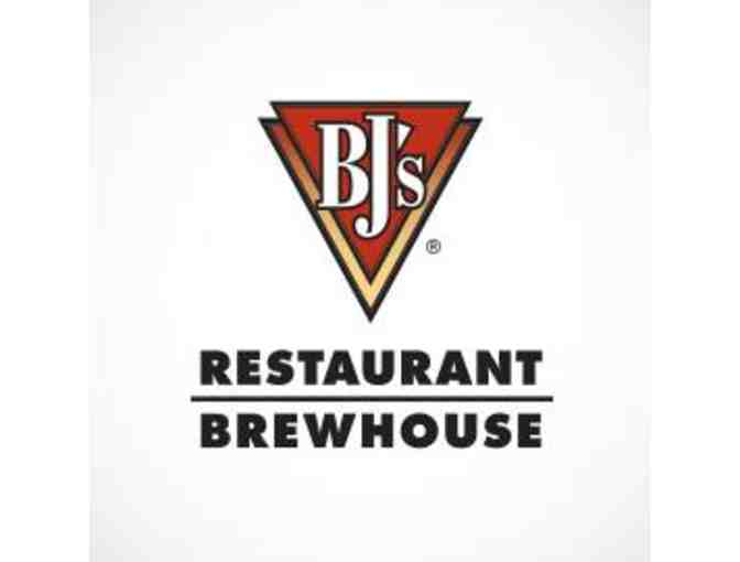 BJ's Restaurant & Brewhouse Gift Card - Photo 1