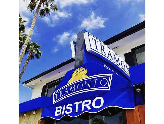Gift Certificate to Tramonto Bistro - Photo 1