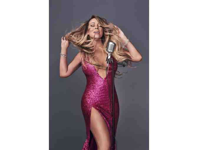 VIP seats  to Mariah Carey in Las Vegas! Includes Meet-&-Greet & Caeser's One-Night Stay - Photo 1