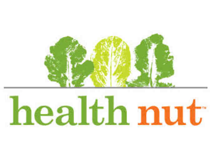 Health Nut Gift Card - Photo 1