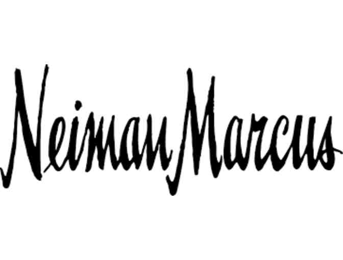 Shopping, Lunch and Beauty at Neiman Marcus for two people!