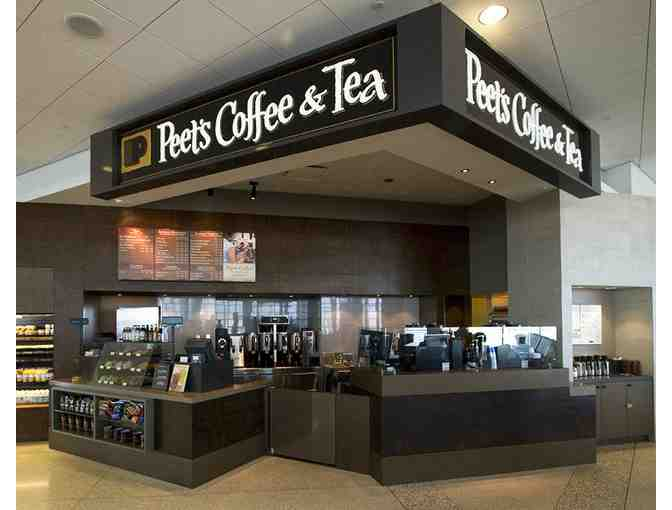 Peet's Coffee and Tea for 6 Months