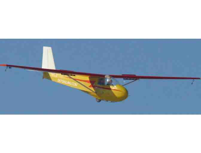 Scenic Ride For Two or An Introductory Flight For One With Sky Sailing Inc - Photo 1