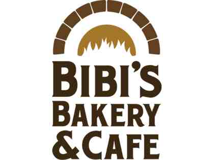 $25 Gift Card to Bibi's Bakery and Cafe in Los Angeles