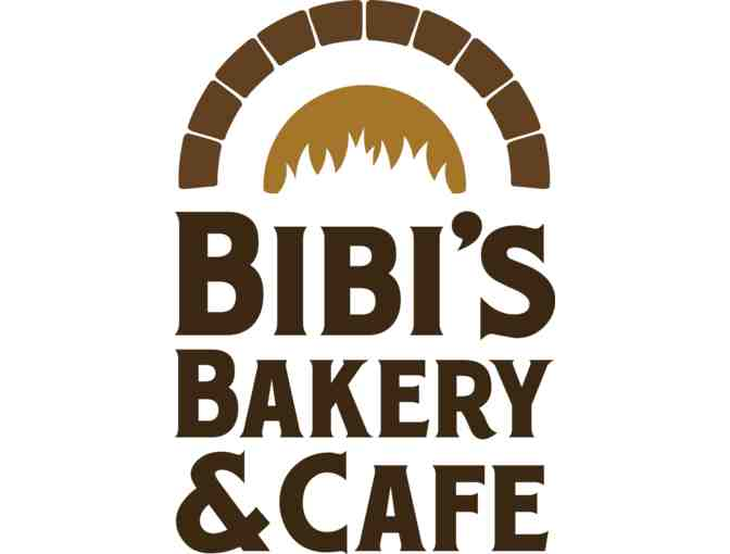 $25 Gift Card to Bibi's Bakery and Cafe in Los Angeles - Photo 1