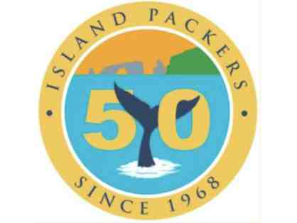 Day Trip for Two to Santa Cruz or Anacapa with Island Packers
