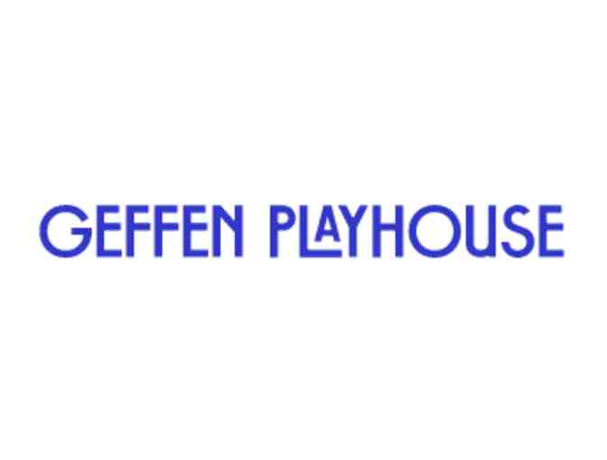 2 Tickets To 2 Opening Nights Shows at The Geffen Playhouse with VIP Receptions - Photo 1
