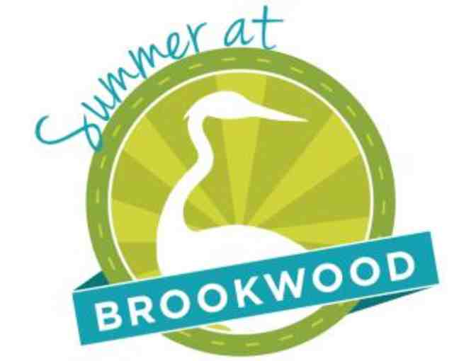 Brookwood School - 1/2 Day Summer Program (1 week) - Value $210