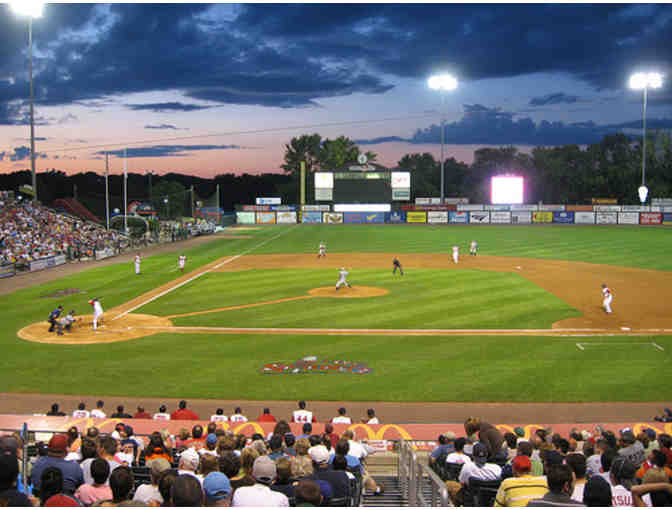 Lowell Spinners 2018 Game Tickets (4) - Value $36