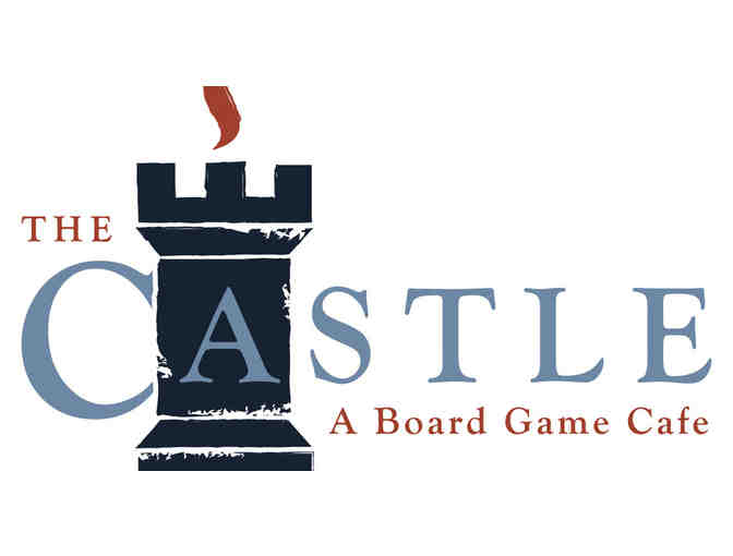 TEACHER EXPERIENCE: Castle Board Game Cafe w/ Mrs. Orlando & Mrs. Bernardo #2