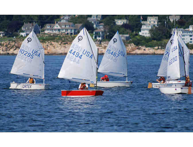 Manchester Sailing Association - 50% off Learn to Sail - Value $220
